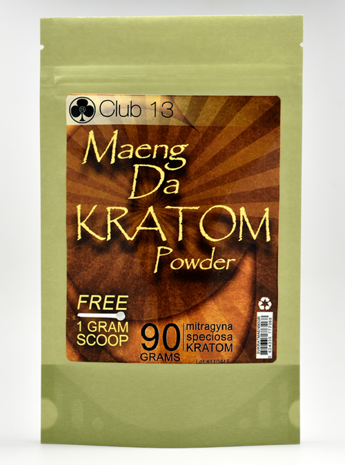 Kratom Maeng Da Powder - 85 gm